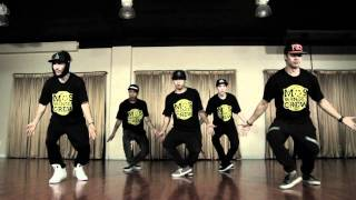 getlinkyoutube.com-Mos Wanted Crew - Black & Yellow Release | Music By J. Cole, Miguel Jontel & Balance