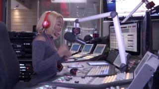 The Stir Up on 5FM - Cassper Nyovest 2