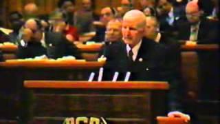 getlinkyoutube.com-Congresul XII - Parvulescu vs Ceausescu