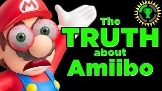 getlinkyoutube.com-Game Theory: The TRUTH Behind Nintendo's Amiibo Shortages