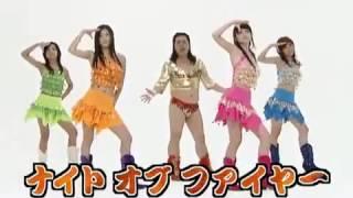 getlinkyoutube.com-Классный японский клип-Beautiful dance girl.