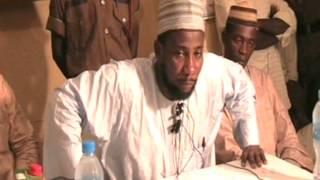 getlinkyoutube.com-Shk, Bin Usman. Siyasa ta manufa. (Politics with objective)