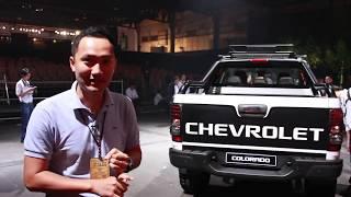 getlinkyoutube.com-[Review] Chevrolet Colorado 2016  : เผยโฉมกระบะไฮเทค เชฟวี่ทรัคปรับใหญ่เพื่อแฟนชาวไทย!