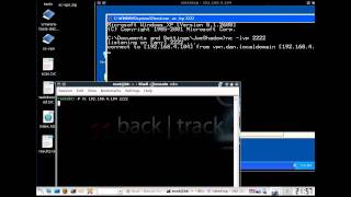 getlinkyoutube.com-The basics of working with Netcat - Part 1