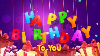 getlinkyoutube.com-Happy Birthday song