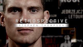 "Retrospective: Stephen ""Wonderboy"" Thompson - Full Episode"