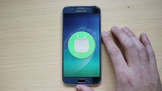 getlinkyoutube.com-Install and Root Samsung Galaxy Note 5 Android 6.0 Marshmallow Firmware (Odin Flash)
