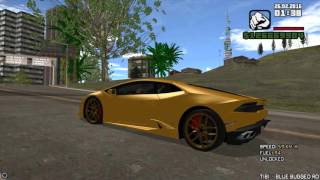 getlinkyoutube.com-Mod de grafica pe GTA San Andreas / SAMP