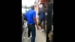 getlinkyoutube.com-Crip Fight