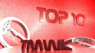 getlinkyoutube.com-[FACECAM] Top 10 Abonnés #24 commenté par SwT