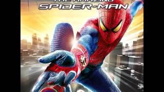 The Amazing Spider-Man Soundtrack | Credits