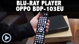 getlinkyoutube.com-OPPO BDP-103EU