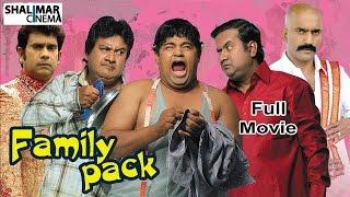 getlinkyoutube.com-Family Pack Full Length Hyderabadi Movie || Adnan Sajid Khan, Akbar Bin Tabar