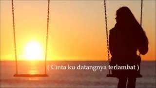 SIX SOUNDS Project   Mungkin Cinta Datang Terlambat (Lirik)