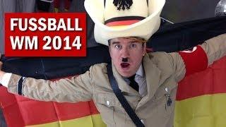 Führer, Feier, Fussball! Hitler fiebert der WM entgegen