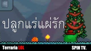 getlinkyoutube.com-Terraria LOL: ปลูกแร่แผ่รัก