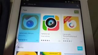 getlinkyoutube.com-How to use Bluetooth Remote Shutter without Monopod