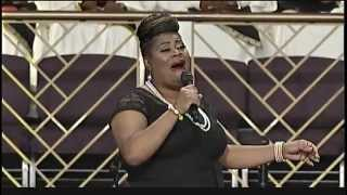 "getlinkyoutube.com-""Nobody Like You Lord"" / ""He's Able"" Maranda Curtis Willis (Holy Spirit Moved)"