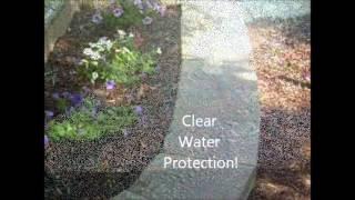 Rainguard Decorative Sealers