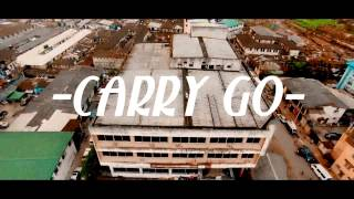 CFLAME -CARRY GO OFFICIAL VIDEO SHOT BY @ebasefilms width=