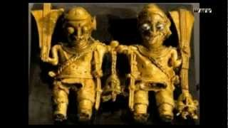 getlinkyoutube.com-Tayos Cave_And Father Crespi ( Ecuador ) and World Cultures