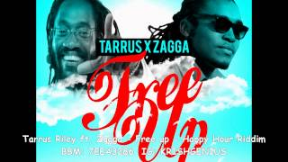 Tarrus Riley - Free Up (ft. Zagga)