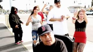 Salineros - We Active N We Function (Music Video)