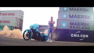 getlinkyoutube.com-Me Curare (Official Video) - Justin Quiles REGGAETON 2015