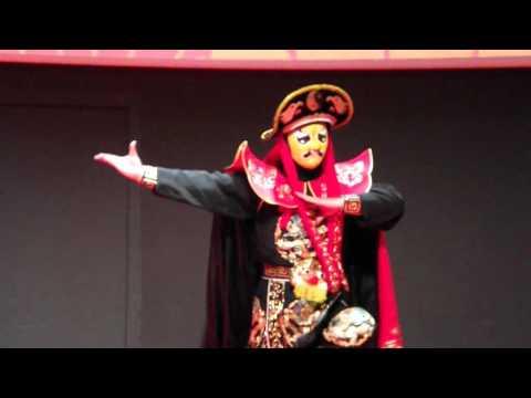 Bian Lian (变脸) - El teatro de máscaras chino