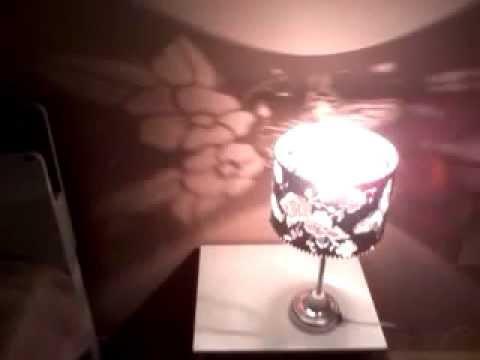 Luminárias de PVC 021