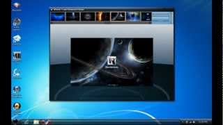 getlinkyoutube.com-Alienware Theme For Windows 7
