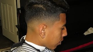 getlinkyoutube.com-How To - Low Fade - Bald Fade - HD Tutorial