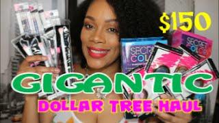 getlinkyoutube.com-GIGANTIC Dollar Tree Haul | May 2016 $150  ❤❤❤