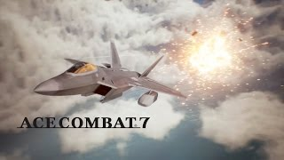 getlinkyoutube.com-Ace Combat 7 - Announcement Trailer