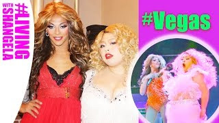 getlinkyoutube.com-Living With Shangela (Eps. 14) Vegas with Naomi Watanabe 渡辺直美