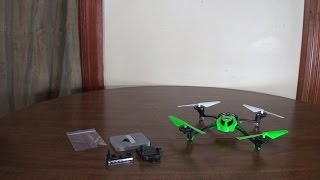 getlinkyoutube.com-LaTrax - Alias Accessories (LED Bar and Camera) - Review and Demos