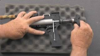 getlinkyoutube.com-Mega-Dart Blowgun Rifle MX-7 : Ultimate Zombie Defense