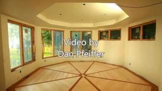 getlinkyoutube.com-installing a patterned hardwood floor with Festool TS 55
