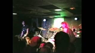 Nirvana - The Moon, New Haven 1991