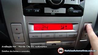 getlinkyoutube.com-Honda City - Detalhes dos botões e comandos - NotíciasAutomotivas.com.br (HD VIDEO 1080p)