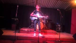 Mbavha live version by Khuku Bakasa