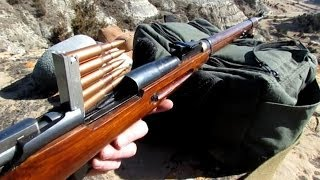 getlinkyoutube.com-Why you DON'T Have to CUT UP your Mosin Nagant! - Rex Reviews