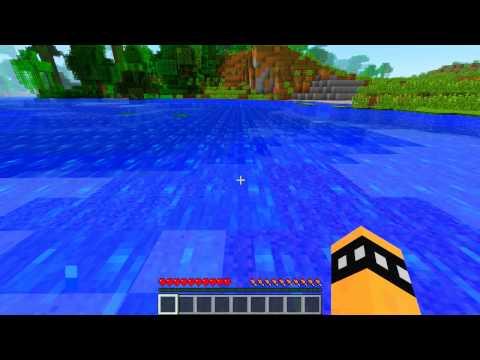 Minecraft - Como peidar