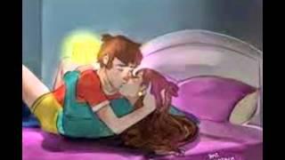 getlinkyoutube.com-Dipper & Mabel Love