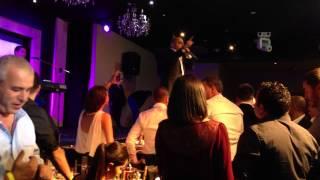getlinkyoutube.com-Carlos Live - #6 Touta Touta (Akou Sharmouta) & Ya Bayeh - Sydney HD 2013