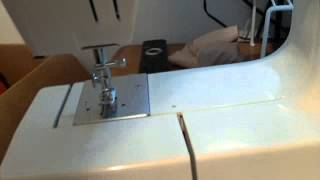 sears kenmore 385 series 12 stitch sewing machine