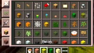 getlinkyoutube.com-Como fazer armadilhas no minecraft PE