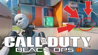 5 Hidden Nuketown Easter Eggs You Missed in Call of Duty Black Ops 3 (Black Ops 3: 5 Things)