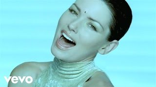 getlinkyoutube.com-Shania Twain - From This Moment On