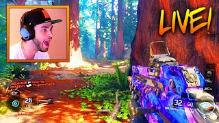 getlinkyoutube.com-Call of Duty: Black Ops 3 w/ Ali-A! - DOUBLE XP LIVESTREAM!